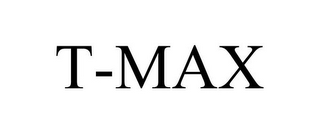 mark for T-MAX, trademark #85416650