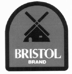 mark for BRISTOL BRAND, trademark #85416811