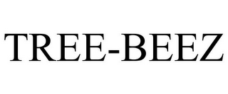 mark for TREE-BEEZ, trademark #85417017