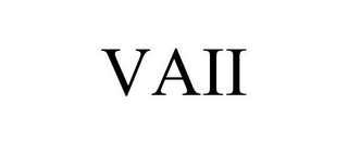 mark for VAII, trademark #85417878