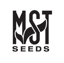 mark for MST SEEDS, trademark #85417907