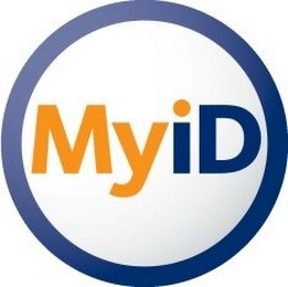 mark for MYID, trademark #85418596