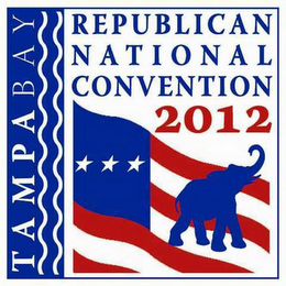 mark for TAMPA BAY REPUBLICAN NATIONAL CONVENTION 2012, trademark #85419114
