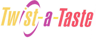 mark for TWIST-A-TASTE, trademark #85419127