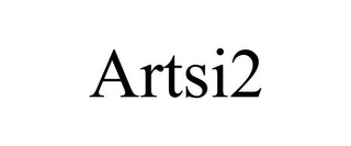 mark for ARTSI2, trademark #85419558