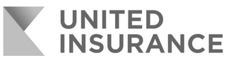 mark for K UNITED INSURANCE, trademark #85420079