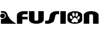 mark for FUSION, trademark #85420394