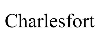 mark for CHARLESFORT, trademark #85420460