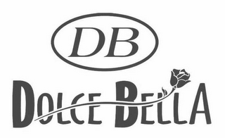 mark for DB DOLCE BELLA, trademark #85420507