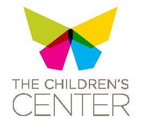 mark for THE CHILDREN'S CENTER, trademark #85421141