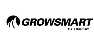 mark for GROWSMART BY LINDSAY, trademark #85421558
