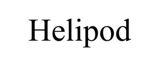mark for HELIPOD, trademark #85421651