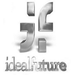 mark for IF IDEAL FUTURE, trademark #85421725
