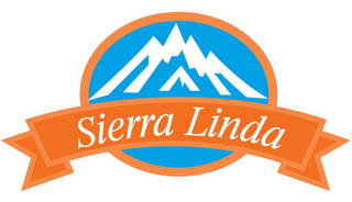 mark for SIERRA LINDA, trademark #85421975