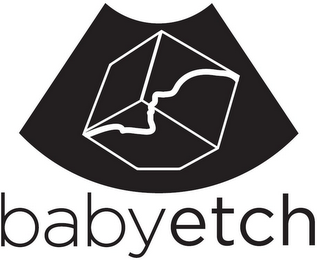 mark for BABY ETCH, trademark #85421987