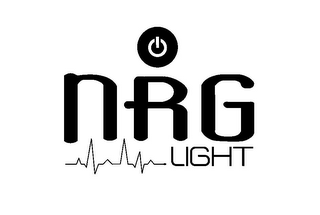 mark for NRG LIGHT, trademark #85422658