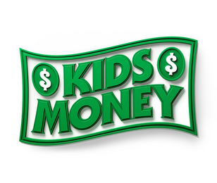 mark for KIDS MONEY, trademark #85423133