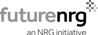 mark for FUTURENRG AN NRG INITIATIVE, trademark #85423334