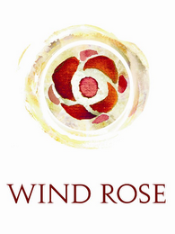 mark for WIND ROSE, trademark #85423352