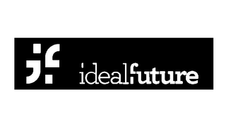mark for IF IDEAL FUTURE, trademark #85423417