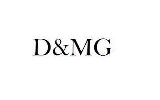 mark for D&MG, trademark #85424181
