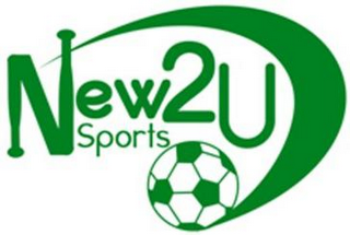 mark for NEW2U SPORTS, trademark #85424200