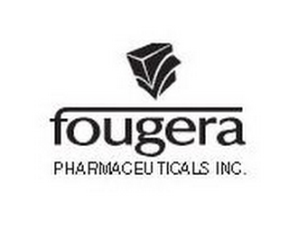 mark for FOUGERA PHARMACEUTICALS INC., trademark #85424534