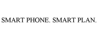 mark for SMART PHONE. SMART PLAN., trademark #85424742
