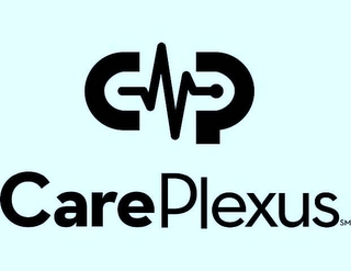 mark for CP CAREPLEXUS, trademark #85424992