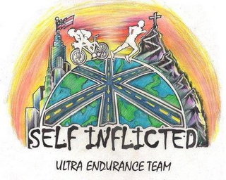 mark for SELF INFLICTED ULTRA ENDURANCE TEAM, trademark #85425424