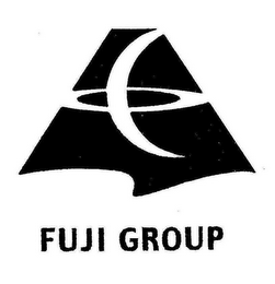 mark for FUJI GROUP, trademark #85425498