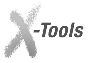 mark for X-TOOLS, trademark #85425702