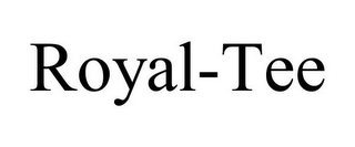 mark for ROYAL-TEE, trademark #85425939