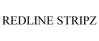 mark for REDLINE STRIPZ, trademark #85426929