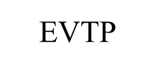 mark for EVTP, trademark #85427582