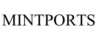 mark for MINTPORTS, trademark #85427763