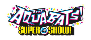 mark for THE AQUABATS! SUPER SHOW!, trademark #85427772