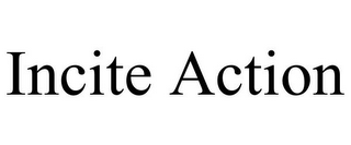 mark for INCITE ACTION, trademark #85428053