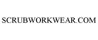 mark for SCRUBWORKWEAR.COM, trademark #85428329