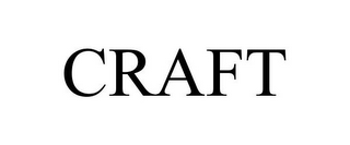 mark for CRAFT, trademark #85428414