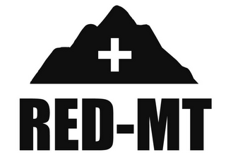 mark for RED-MT, trademark #85429459