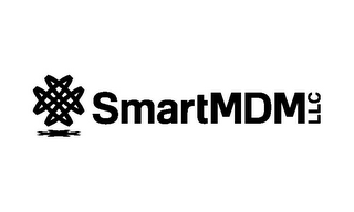 mark for SMARTMDM LLC, trademark #85431188