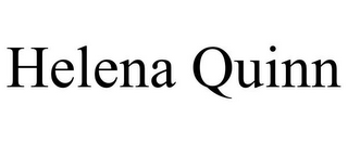 mark for HELENA QUINN, trademark #85431906