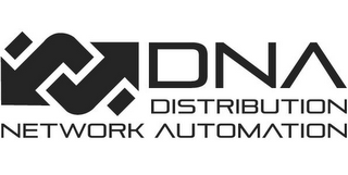 mark for DNA DISTRIBUTION NETWORK AUTOMATION, trademark #85432157