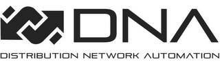 mark for DNA DISTRIBUTION NETWORK AUTOMATION, trademark #85432195