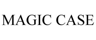 mark for MAGIC CASE, trademark #85432850