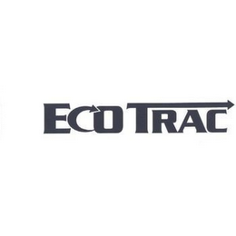 mark for ECOTRAC, trademark #85433124