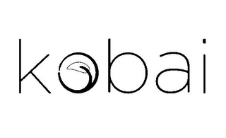 mark for KOBAI, trademark #85433161