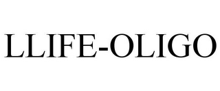 mark for LLIFE-OLIGO, trademark #85433416