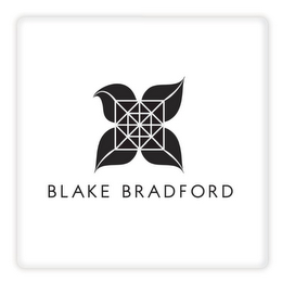 mark for BLAKE BRADFORD, trademark #85433608